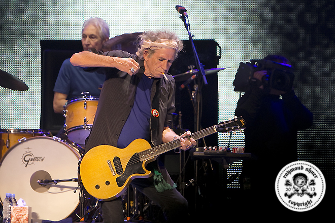 Rolling Stones / 2013