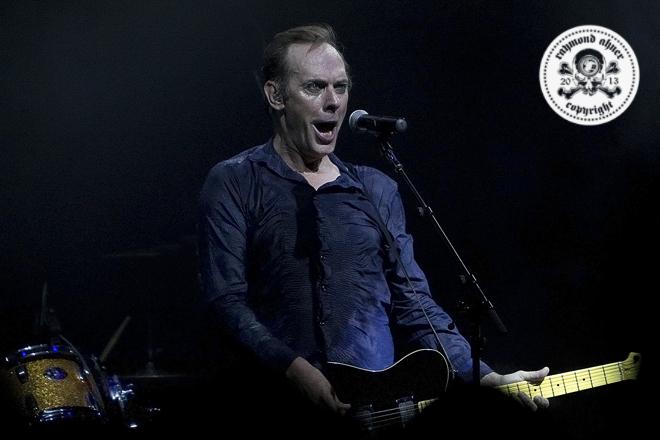 Peter Murphy / 2013