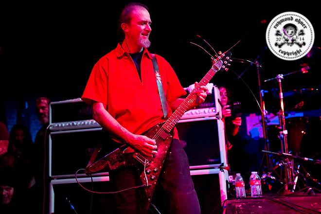 Robb Flynn and Friends / 2014