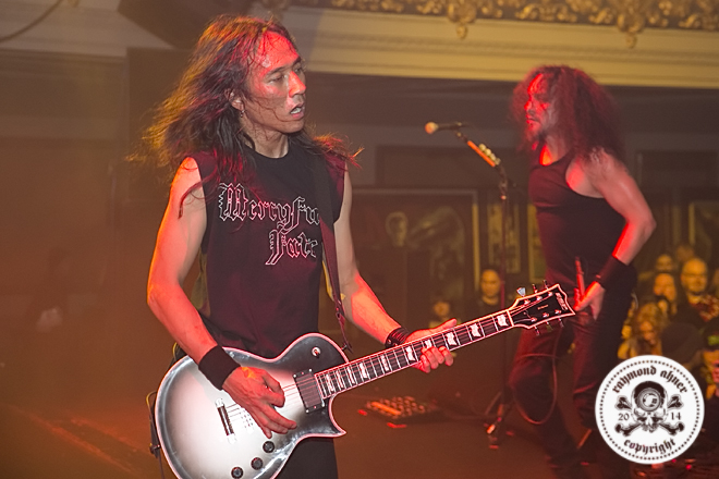 Death Angel / 2014