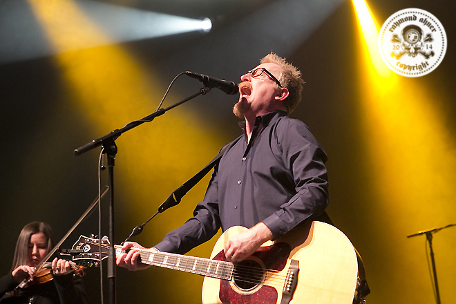 Flogging Molly/ 2014