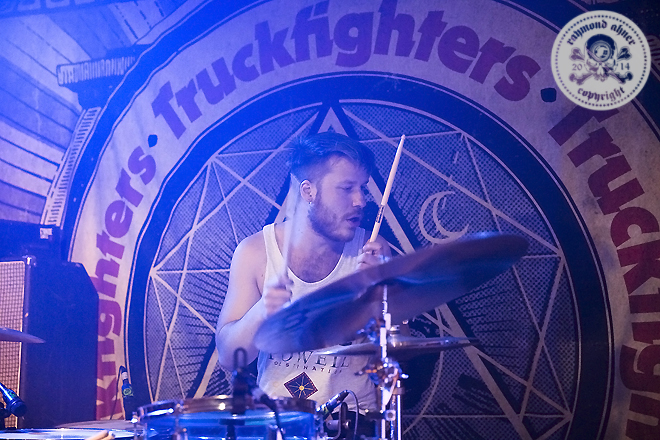 Truckfighters / 2014