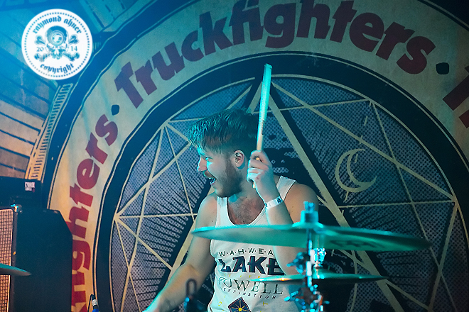 Truckfighters / 2014