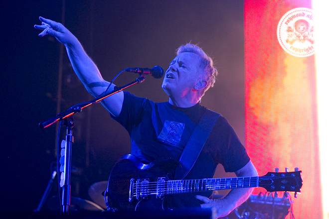 New Order / 2014