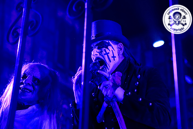 King Diamond / 2014