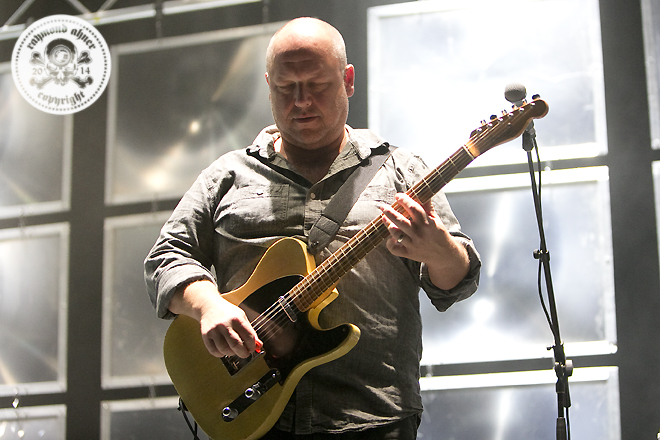 The Pixies / 2014