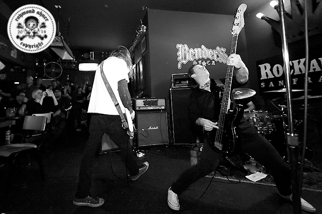 Bender's / 2014