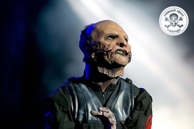Slipknot / 2015