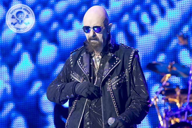 Judas Priest / 2015