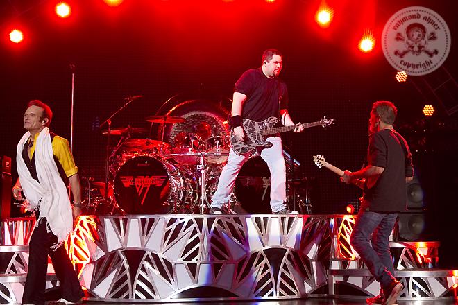 Van Halen / 2015