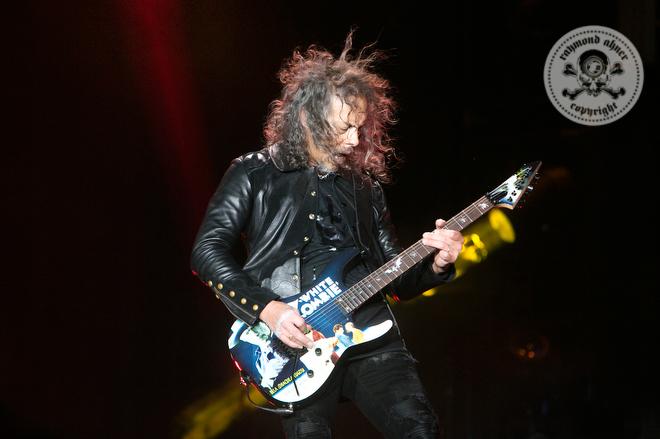 Metallica / 2016