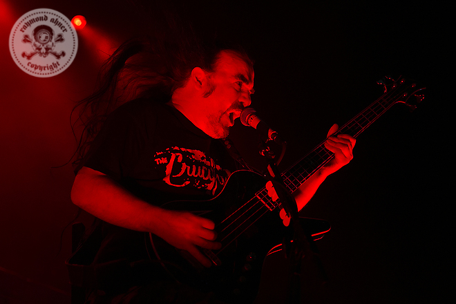 Slayer / 2016
