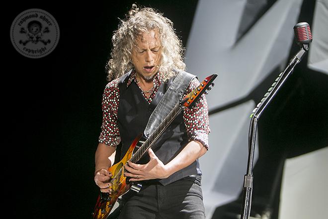 Metallica / 2017