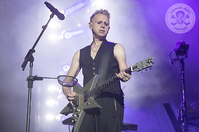 2017 - Depeche Mode