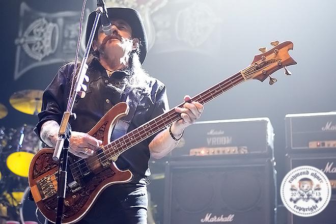 Motorhead / 2013