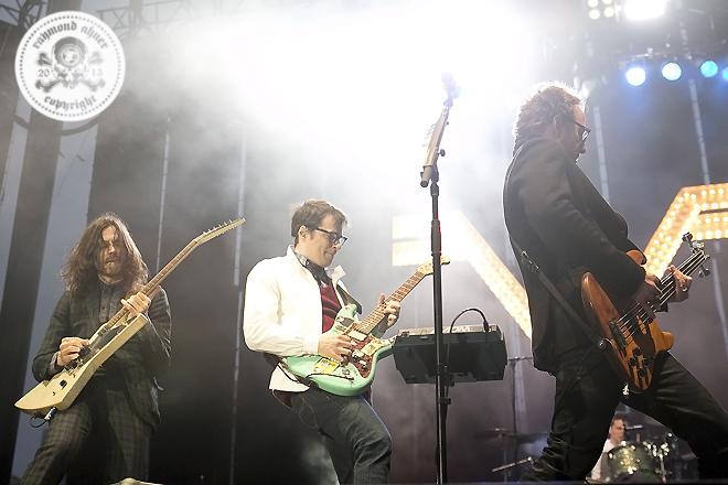 Weezer / 2013