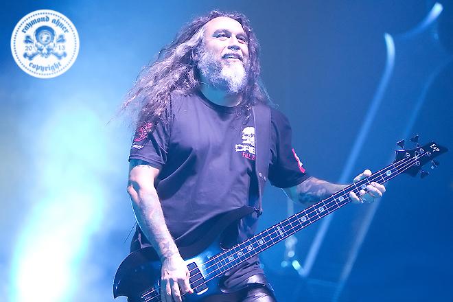 Slayer / 2013