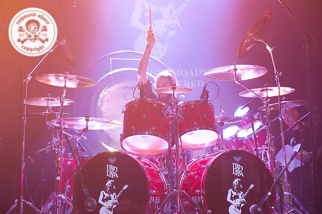 Randy Rhoads Remembered  / 2014