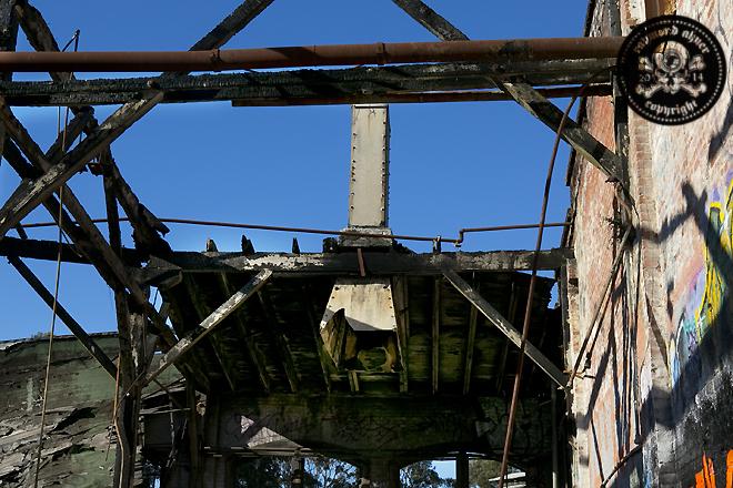 Bayshore Roundhouse / 2014