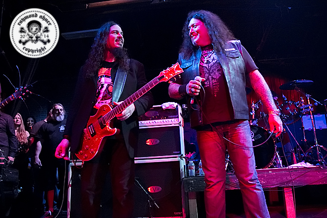 Robb Flynn and Friends / 2014