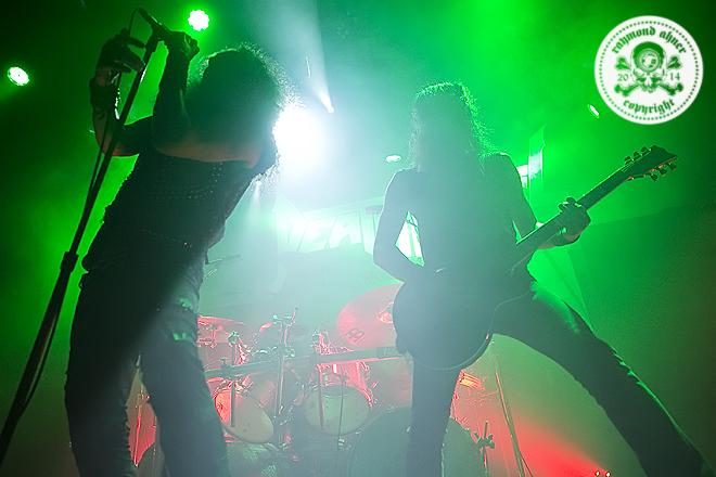 Death Angel/ 2014