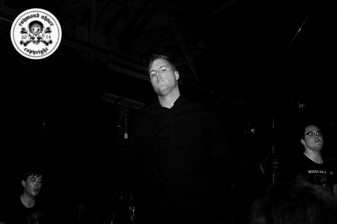 Deafheaven / 2014
