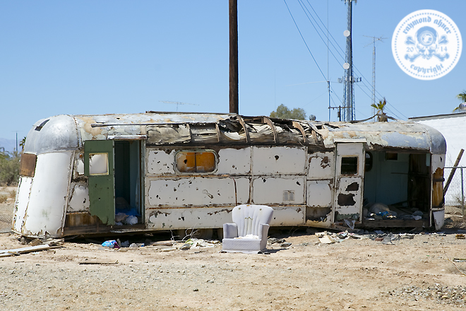 Bombay Beach /  2014