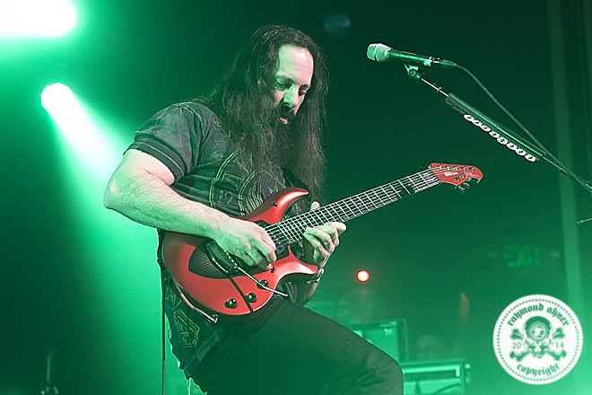 Dream Theater / 2014