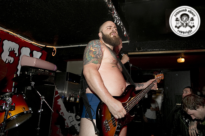 The Meatmen / 2014