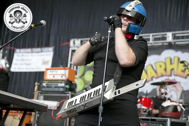 Warped Tour/ 2014