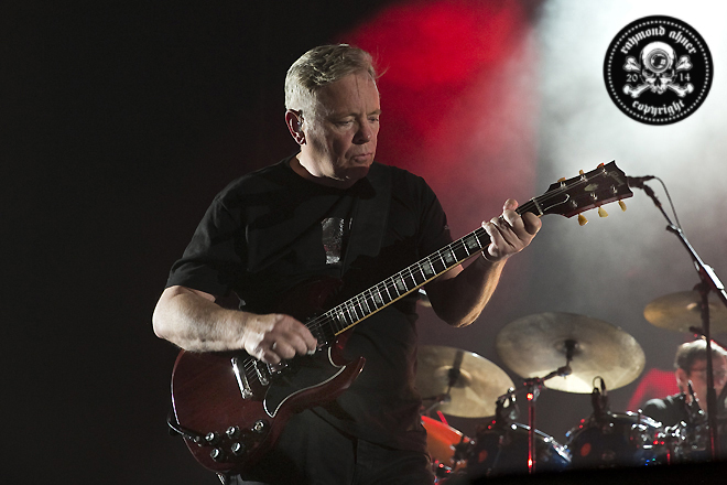 New Order / 2014