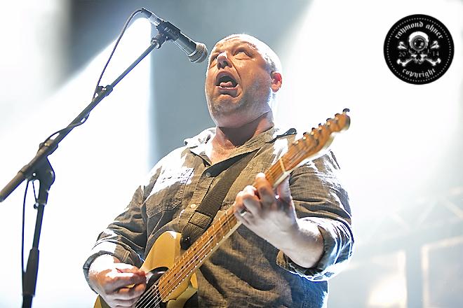 The Pixies / 2014