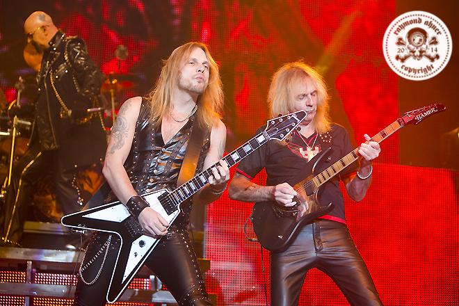 Judas Priest/ 2014
