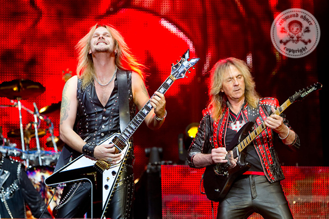 Judas Priest / 2015