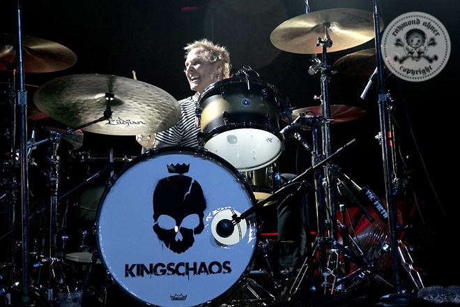 Kings of Chaos / 2015