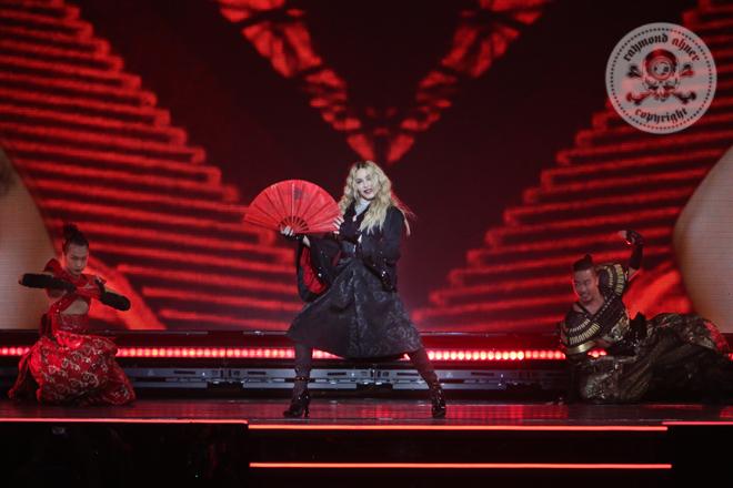 Madonna / 2015