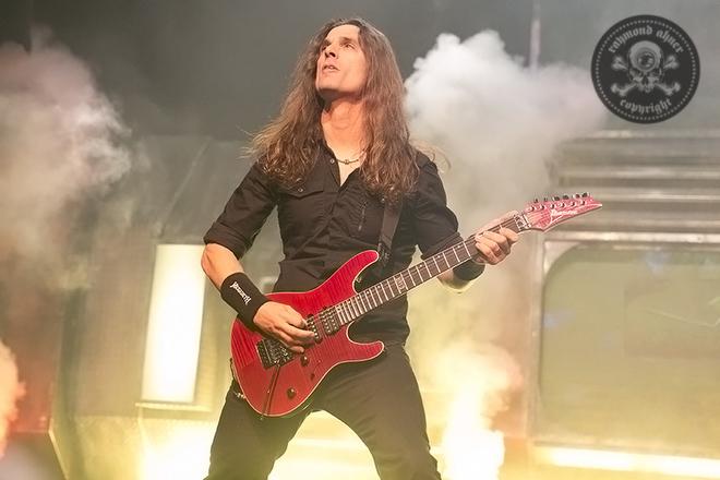 Megadeth / 2016