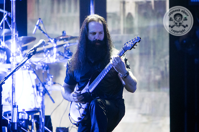 Dream Theater / 2016